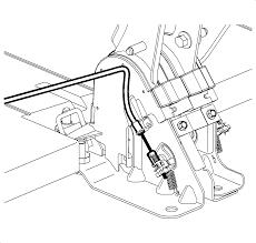 repair instructions rear seat recliner replacement 2006