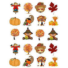 thanksgiving decals 10 thanksgiving nail decals stickers 2016 fabulous nail designs