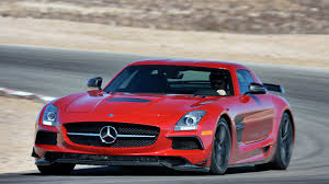 mercedes sl amg black series 2014 mercedes sls amg black series w autoblog