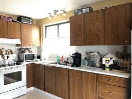 are brown kitchen cabinets outdated see this kitchen go from outdated to outstanding after a