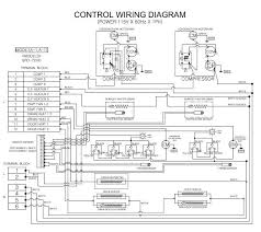 wiring diagram of no frost refrigerator wiring wiring diagrams