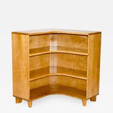 Mid Century Corner Cabinet Paul László Mid Century Dining Room Table And Chairs By Paul