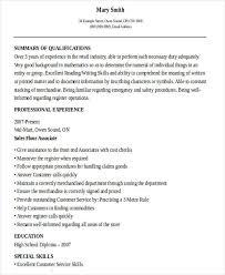 44 sales resume design free u0026 premium templates