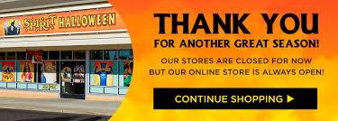 stores near me spirit