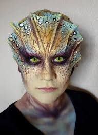makeup effects school lymari millot faceoff syfy this is beautiful fx makeup