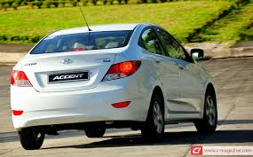 hyundai accent gls 1 6 2011 hyundai accent gls 1 6 blue edition c magazine