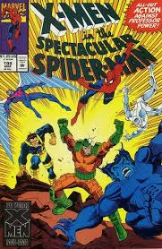 spectacular spider man 198 gocollect