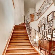 Wrought Iron Banister Rails Photos Hgtv