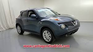 2013 nissan juke sv for used 2013 nissan juke 5dr wgn cvt sl fwd at carriage supercenter