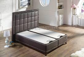 storage bed boston by istikbal