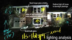 Landscape Lighting Pictures Led Lighting