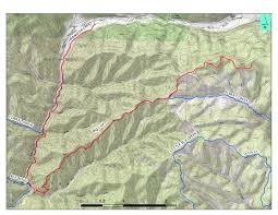 Big Bend Map Horse Gulch Blog Maps Horse Gulch Twin Buttes And More Horse
