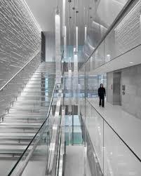 roca gallery by zaha hadid architects frontdesk interior