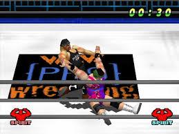 Backyard Wrestling Characters Wcw Vs The World Game Giant Bomb