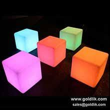 led cubes 19 best led cube chair and table images on cube chair