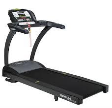 sportsart treadmill t635