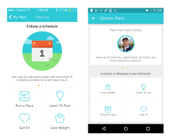 training plans and custom workouts runkeeper training plans and custom workouts