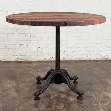 36 Inch Round Kitchen Table by 23 Best Bistro Images On Pinterest Bistro Tables Kitchen Ideas