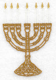 small menorah deer s adorable ideas embroidery designs education and