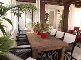18 amazing outdoor dining room design ideas style motivation semi