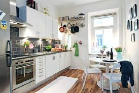 apartment therapy small kitchen apartments kitchen islands island small apartment modern design