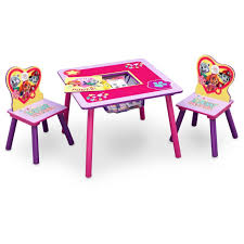 Toddler Desk Set Furniture Little Table And Chair Set Kids Table And Chairs