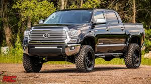 toyota tundra lifted 2007 2015 toyota tundra 6 inch suspension lift kit by rough country