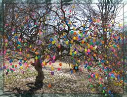 german easter egg tree jalna jaeger s happy easter egg tree 06880