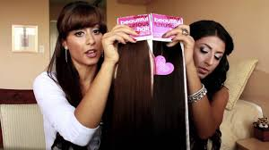 Online Clip In Hair Extensions by How To Pick Your Perfect Luxy Hair Extensions Shade Youtube