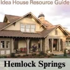 15 best hemlock springs images on pinterest 2nd floor