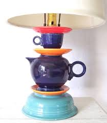 272 best fiestaware tablescapes and displays images on