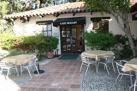 california patio san juan capistrano restaurant spotlight cafe mozart the capistrano dispatch