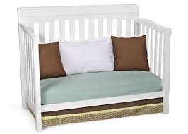 eclipse 4 in 1 crib delta children u0027s products