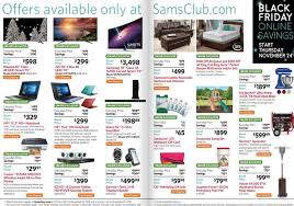 60 tv black friday sam u0027s club black friday deals revealed