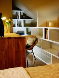 Office Design Ideas For Small Spaces Small Space Home Offices Hgtv