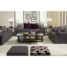 City Furniture Living Room Set Radiance Upholstery Sofa Value City Furniture Living Room