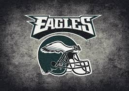 Nfl Area Rugs Milliken Area Rugs Nfl Distressed Rugs 04073 Philadelphia Eagles