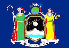 the voice of vexillology flags heraldry new jersey and the new
