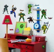 Ninja Turtle Bedding Teenage Mutant Ninja Turtles Bedding And Decor Bedroom Themes