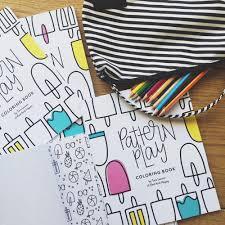 make coloring book coloring book u2014 rad u0026 happy