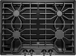 frigidaire gas cooktops