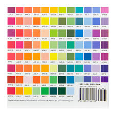 What Your Desk Says About You Colorstrology What Your Birthday Color Says About You National