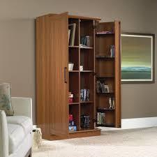 Door Storage Cabinet Homeplus Storage Cabinet 411965 Sauder