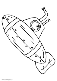 perfect submarine coloring pages cool ideas fo 6771 unknown