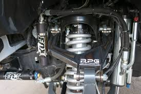 Ford Raptor Exhaust System - bolt front suspension kit rpg offroad