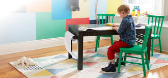table and 6 chairs for sale kids u0026 baby furniture bedding and toys the land of nod