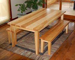 Mission Style Dining Room Table by Stunning Design Hickory Dining Table Marvelous Hand Made Hickory