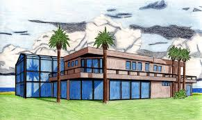 drawing houses house perspective drawing by cemueller86 on deviantart