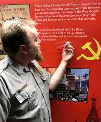 National Park Ranger Resume News Minuteman Missile National Historic Site U S National