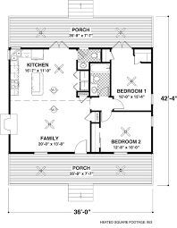 Country Cottage Floor Plans 1320 Best House Plans Images On Pinterest Country House Plans